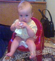 Кормление ребенка после года