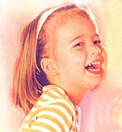 Ребенку 6-7 лет - дружит с близкими по духу