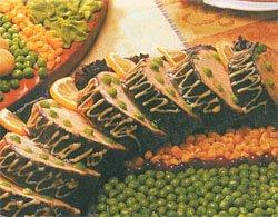 Еврейские диеты