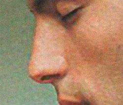 Определяем сексуальность по носу мужчины
