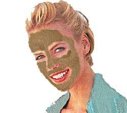 Маски для лица - для увядающей кожи