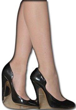 Берегите ноги