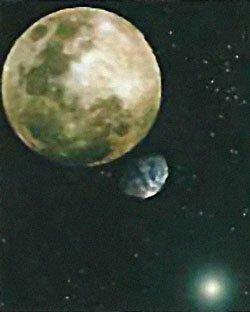 Худеем по луне