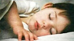 Ребенок писается - как ночью, так и днем
