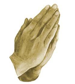 Молитва может многое