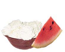 Творожно-фруктовая маска для сухой и жирной кожи лица