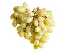 Лечение виноградом - Рецепт