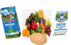 Какие продукты необходимы детям для роста