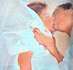 Как научить его лучше целоваться - Техника поцелуев