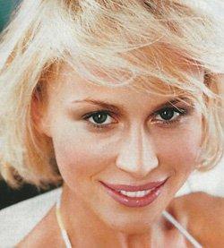 Осветление волос - уход за осветленными волосами