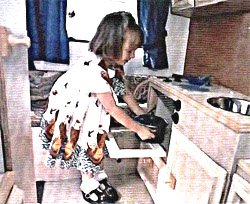 Воспитания и дисциплина ребенка с года