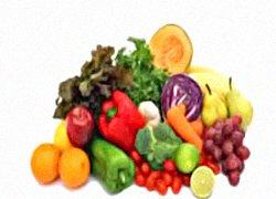 Овощи, фрукты, ягоды имеют большое значение для детей