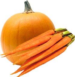 Овощи для ребенка до года