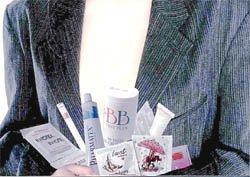 Предохранение с помощью контрацептивов