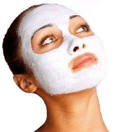 Как правильно накладывать питательные маски