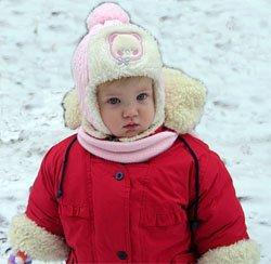 Рацион ребенка в зимний период
