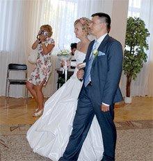 Удачные дни для свадьбы и венчания в 2012 году
