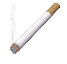 Дым, уносящий здоровье