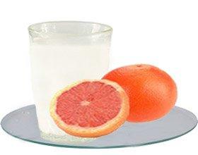 Маски для лица из грейпфрута