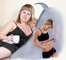 Чем опасен чай для похудения?