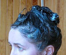 Натуральные краски для волос
