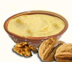 Ореховый крем для лица