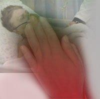 Молитва о болящих