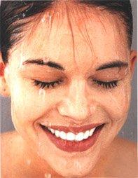 Очищение кожи и здоровый сияющий  вид  для сухой, жирной, нормальной и комбинированной кожи
