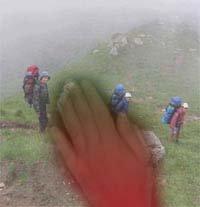 Молитва О путешествующих