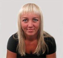 Обесцвечивание волос - Мелирование