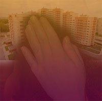 Молитва на вхождение в новый дом