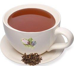 Черный чай спасает сердце от серьезных болезней