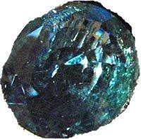 Александрит - Камень меняющий окраску