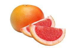 Запах грейпфрута привлекает к женщине мужчин