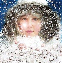 Снег подарит красоту