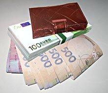 Как привлечь деньги - Заговор