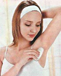 Дезодорант - одно из самых необходимых средств ежедневного ухода