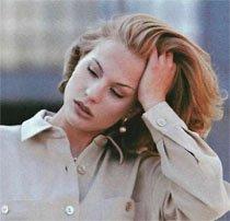 Молитва при болезнях головы