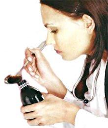 Бронхит, симптомы и лечение