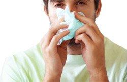 Грипп. Симптомы заболевания гриппом