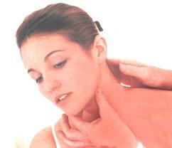 Заболевание щитовидной железы. Причина, симптомы