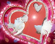 Любовь есть - Статусы про любовь