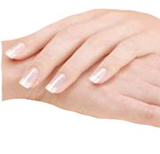 Красивые, здоровые, ухоженные ногти