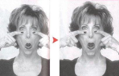 Овал лица: упражнения для улучшения подтяжки лица