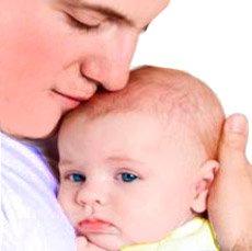 Как отцу стать  близким другом для ребенка