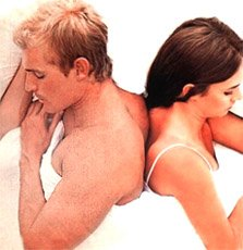 Сексуальные отношения. Секс может исчезнуть из ваших отношений