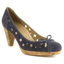 По обуви можно определить характер женщины