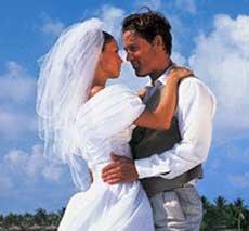 Свадьба без порчи. Дамские суеверия