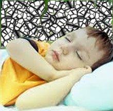 Как уложить ребенка спать вечером