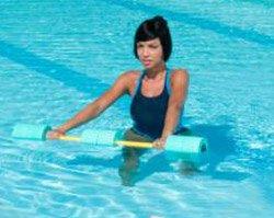 Идем в бассейн. Сбросить лишний вес, укрепить здоровье